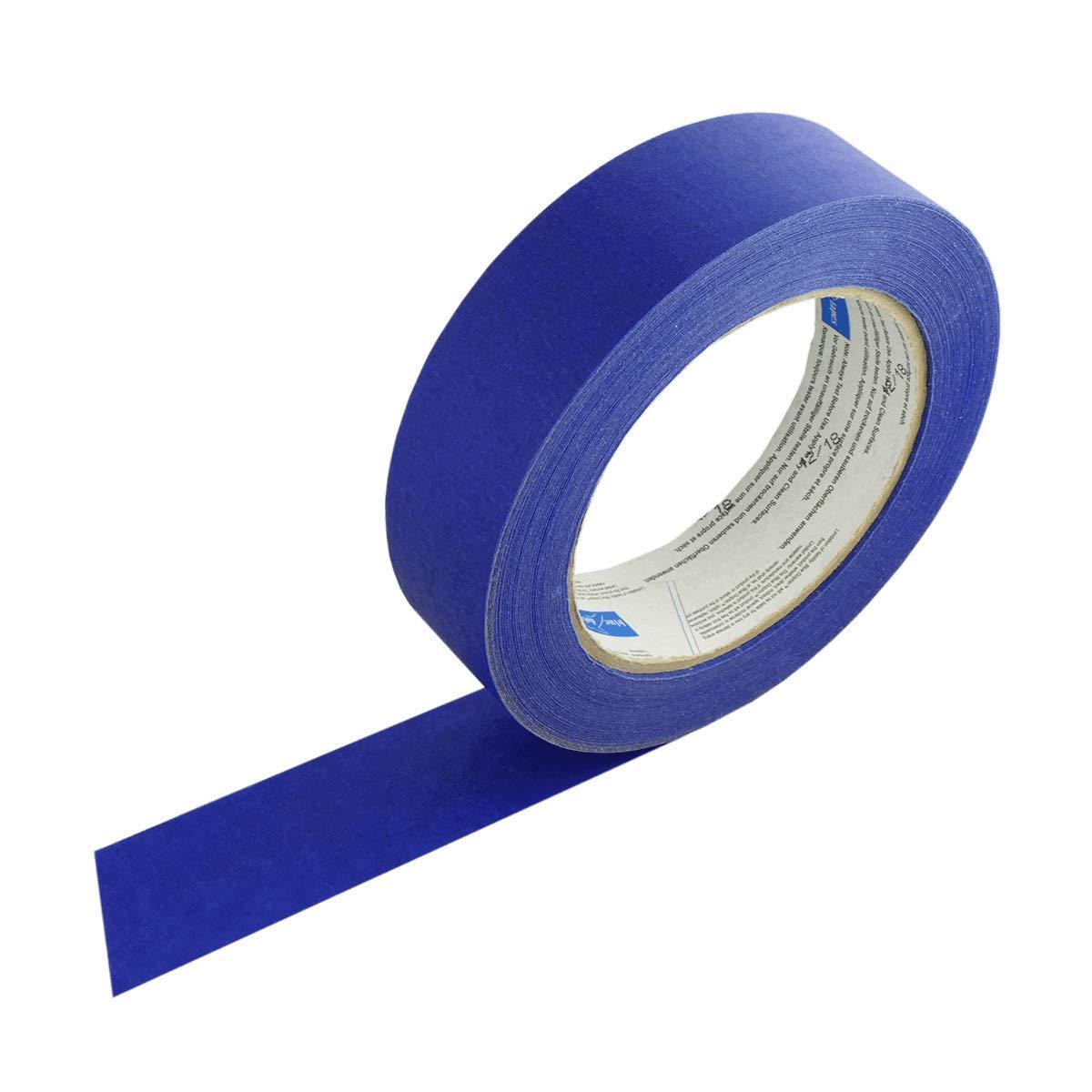 WDVS Malerband Klebeband Abdeckband Fassade Kreppband kein Unterlauf UV
