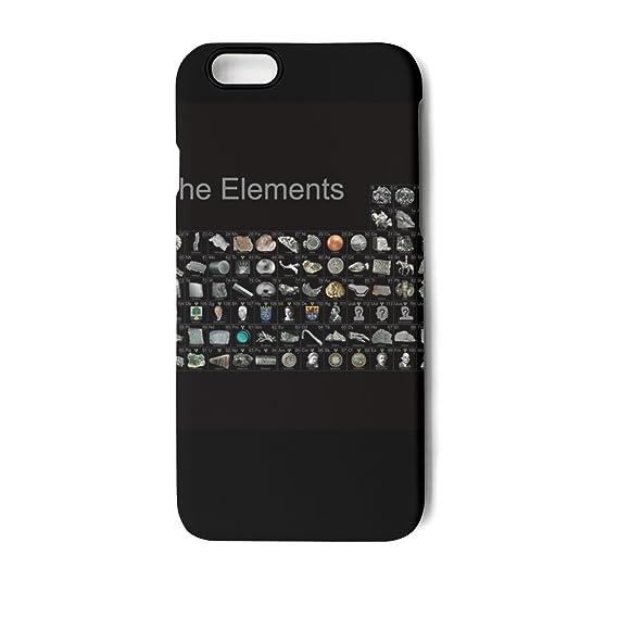 elements iphone 7 case