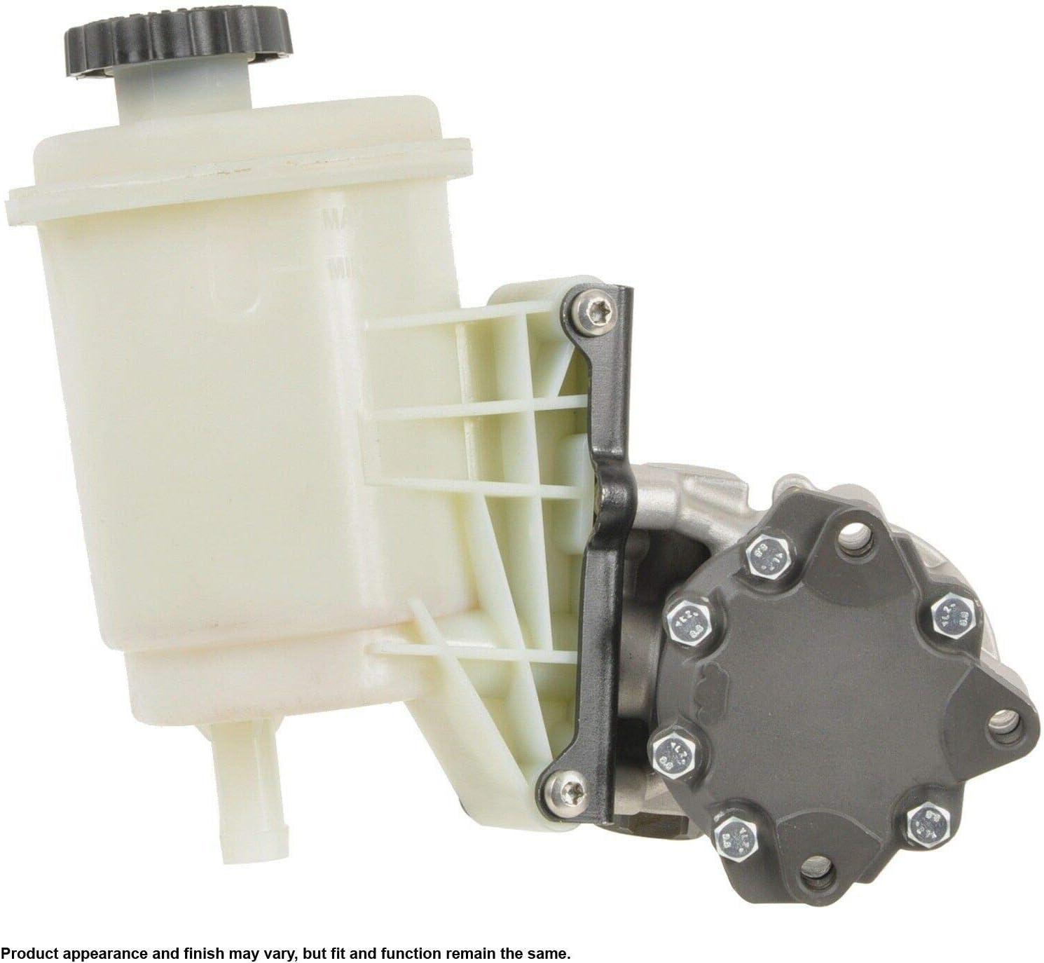 Cardone Select Cardone 96-1008R New Power Steering Pumps W/Reservoir, 1 Pack