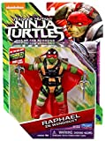 Teenage Mutant Ninja Turtles Movie 2 Out Of The Shadows Raphael In Wingsuit Figure