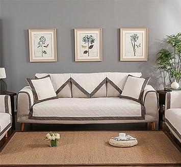 KUKI Cojín Minimalista Moderno del sofá: Amazon.es: Deportes ...