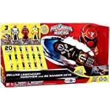 Power Rangers Super Megaforce Roleplay Toy Deluxe Legendary Morpher