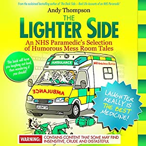 The Lighter Side Audiobook