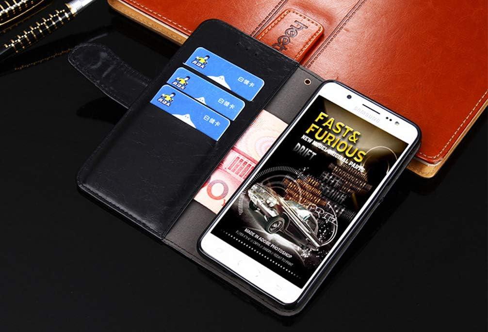 Karomenic PU Leder H/ülle kompatibel mit Samsung Galaxy S7 Einfache Geometrie Handyh/ülle Brieftasche M/ädchen M/änner Schutzh/ülle Klapph/ülle Magnet Ledertasche Wallet Flip Case Etui,Hellbraun
