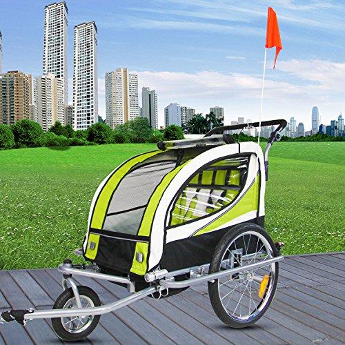 Age Jogging Stroller - 5