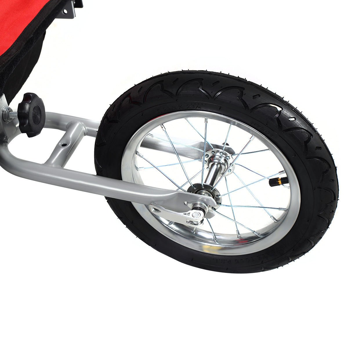 Amazon.com: giantex doble Niño Bebé 2 En 1 bicicleta ...
