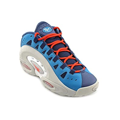 23ac63c6324b Reebok ES22 Shoe - Club Blue Cycle Blue White (Men) - 8