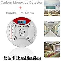 Detector De CO Detectores De Monóxido De Carbono