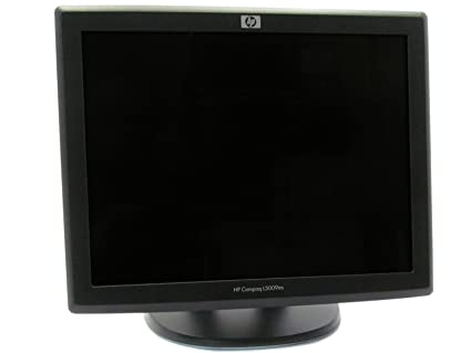 HP Compaq L5009tm LCD Monitor Update