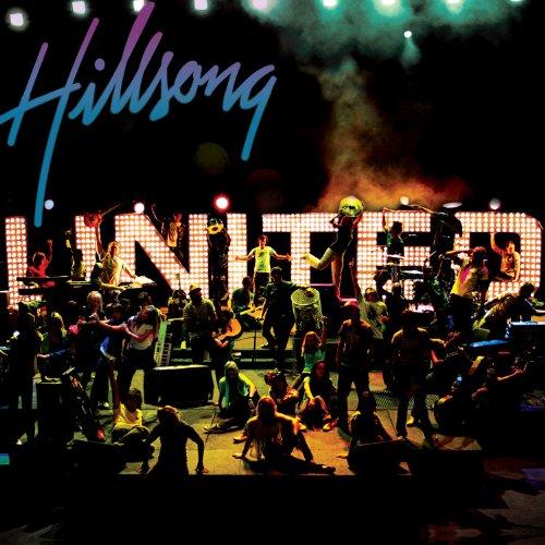 United We Stand Album Cover