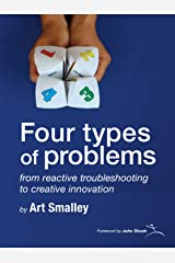 Four Types of Problems Kindle Edition
