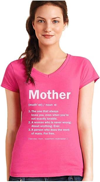 Maman Merveilleuse Cadeau M/ère T-Shirt Femme