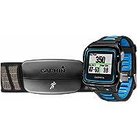 Garmin Forerunner 920xt Fitness Watch with Heart Rate Monitor, (Blue/Black)