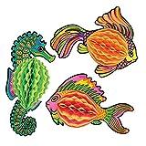 Kitchen & Housewares : Tissue Fish