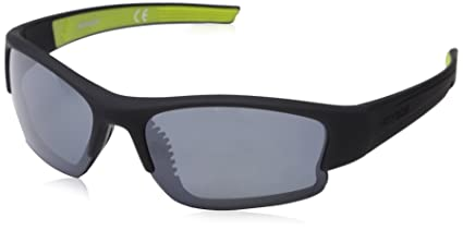 33152a42c4 Image Unavailable. Image not available for. Color  Body Glove Vapor 17  Smoke Polarized Sunglasses ...