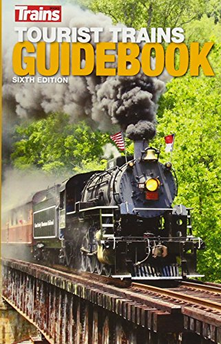 Tourist Trains Guidebook - Tourist Trains Guidebook