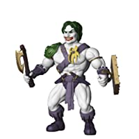 Funko DC Primal Age - Joker Collectible Figure, Multicolor
