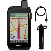 NOT for Montana 750i 750 700i - Silicone Protective Cover TUSITA Case Compatible with Garmin Montana 700 Rugged Handheld GPS Navigator Accessories