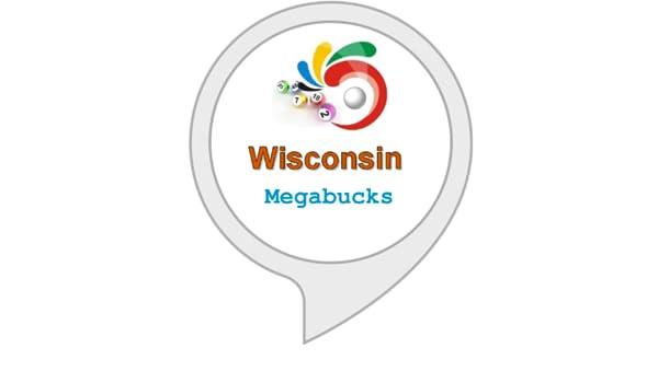 Amazoncom Winning Numbers For Wisconsin Megabucks Alexa Skills