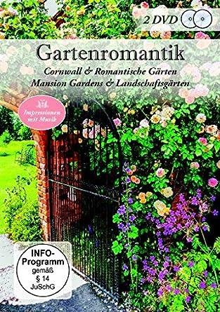 Gärten In Cornwall gartenromantik cornwall romantische gärten mansion gardens