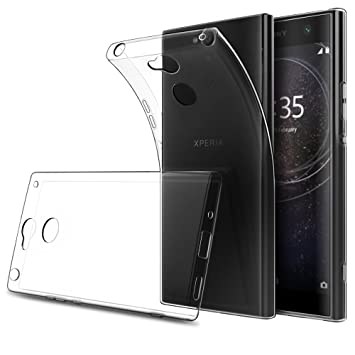 Simpeak Funda Compatible Sony Xperia XA2, Fundas ...