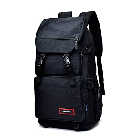 C/&Q CQ Travel Outdoor Recreation Shoulder Bag Mens Bag Fashion Trend High-Capacity Travelling Bag Mountaineering Backpack