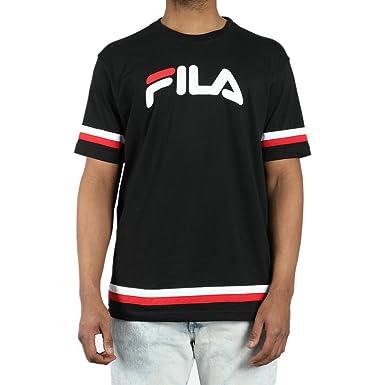 748f2114d7a9 Amazon.com: Fila Men's Riley T-Shirt: Clothing