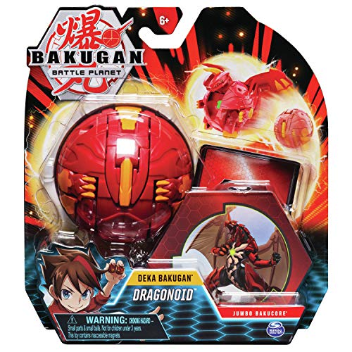 (Bakugan 6051238 Deka, Multicoloured )