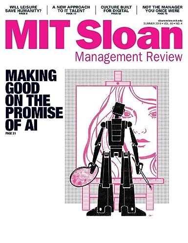 MIT Sloan Management Review: Amazon com: Magazines