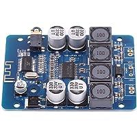 Bluetooth Platine Akozon Digital Verstärker Board TPA3118 30 Watt + 30 Watt 8 V ~ 26 V DC Dual Channel Bluetooth Digitale Verstärkerplatine Power Verstärker Board Stereo Bluetooth Receiver