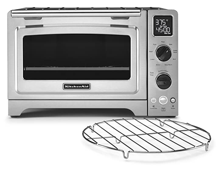 Best Countertop Convection Oven 2017 Reviews Amp Buyer S Guide