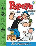 "Popeye Classics: ""Weed Shortage"" and more! (Volume 06) (Popeye Classics Hc)"
