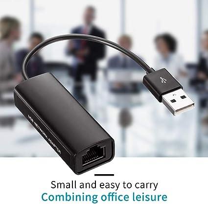 SimpleMfD MorningBreeze - Adaptador de red Ethernet para switch de ...