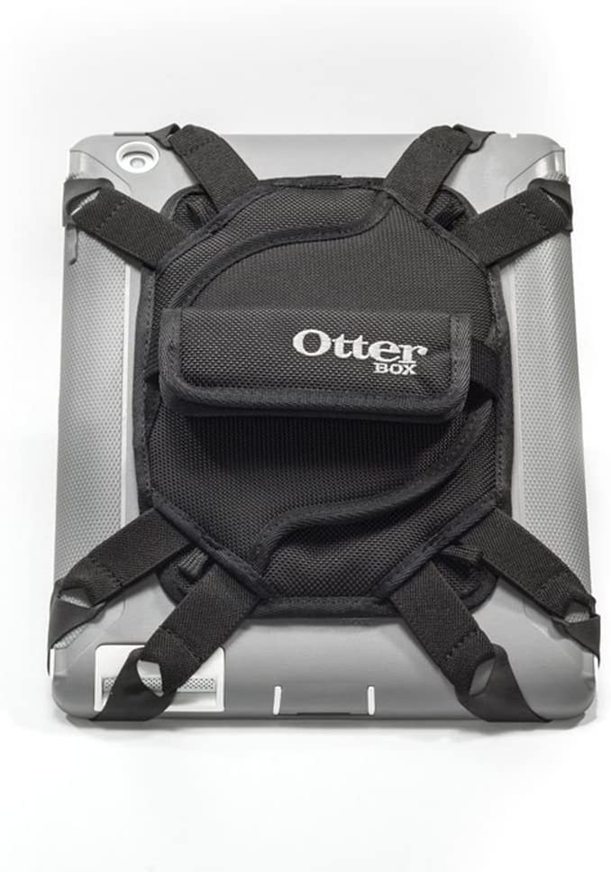 Otterbox Utility Series Latch II Case for 10-Inch Tablets - Black