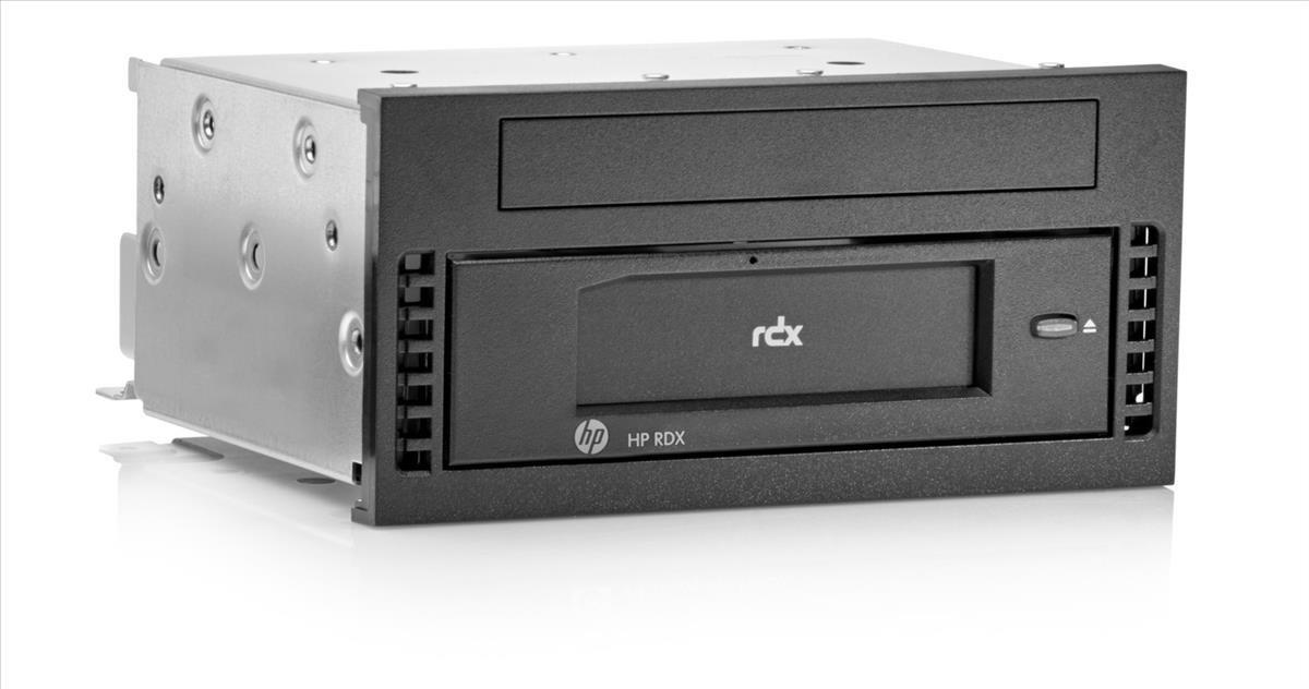 silberfarben HP c8s08/a HPE RDX Backup-DL Server Modul