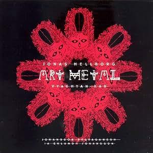 Art Metal