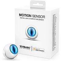 FIBARO FIB_FGBHMS-001 Motion Sensor Multisensor (Apple HomeKit), Wit