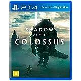 Shadow of The Colossus - 1ª Edição - PlayStation 4