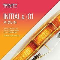 Trinity College London Violin Exam Pieces