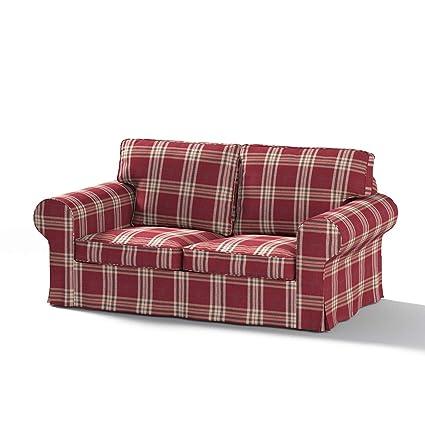 Dekoria Fire retarding IKEA EKTORP para sofá, diseño de ...