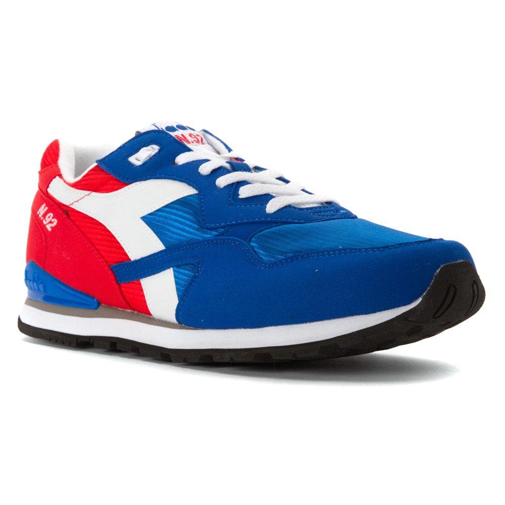 Diadora Men's N92 Skate Shoe Diadora Sportswear Shoes N92-M