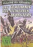 Das Geheimnis des steinernen Monsters (Die Rückkehr der Galerie des Grauens 1) - Exklusiver Sammelschuber für alle Teile [Ultra Limited Edition] - DVD