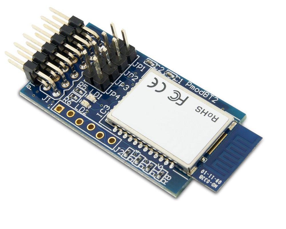 Bluetooth Interface PmodBT2