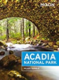 #6: Moon Acadia National Park (Travel Guide)
