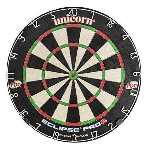(N/A) - Unicorn Eclipse Pro 2 Bristle Dart Board