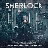 Sherlock - Original TV Soundtrack Music: Series 4