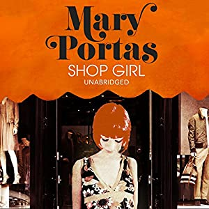 Shop Girl Audiobook by Mary Portas Narrated by Mary Portas