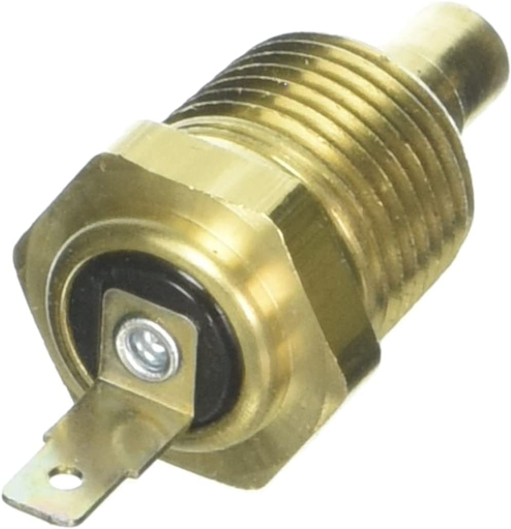 Standard Motor Products TS71T Temperature Switch with Gauge
