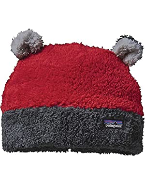 Furry Friends Hat - Baby's