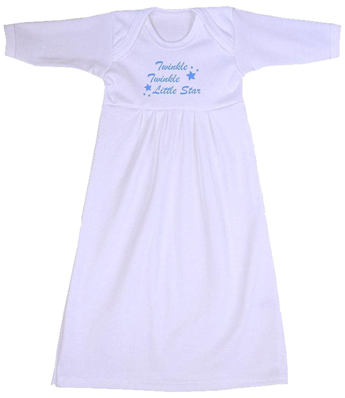 BabyPrem Baby Kleidung Schlafanzüge Nachthemd Nachtwäsche Kleid 50-68cm BEE020